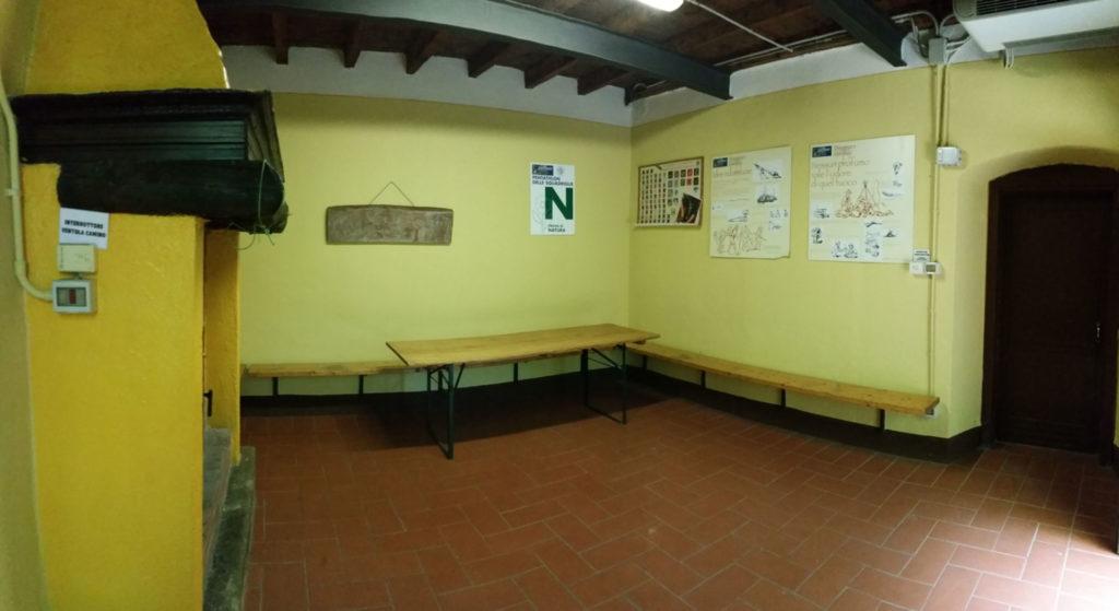 Piazzole Casa Scout