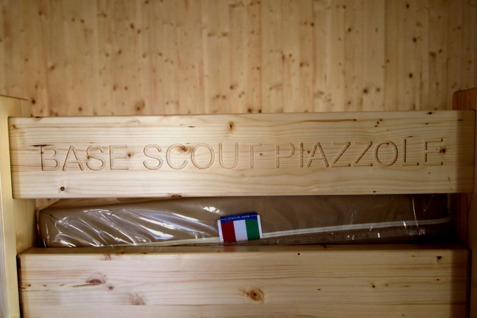 Piazzole Casa San Giorgio