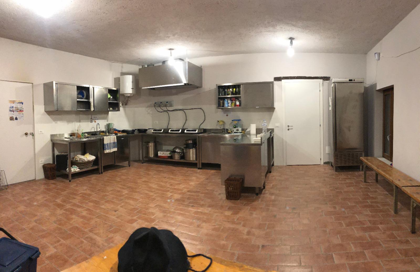 Cucina San Giorgio