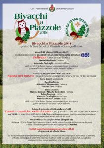 Bivacchi 2018