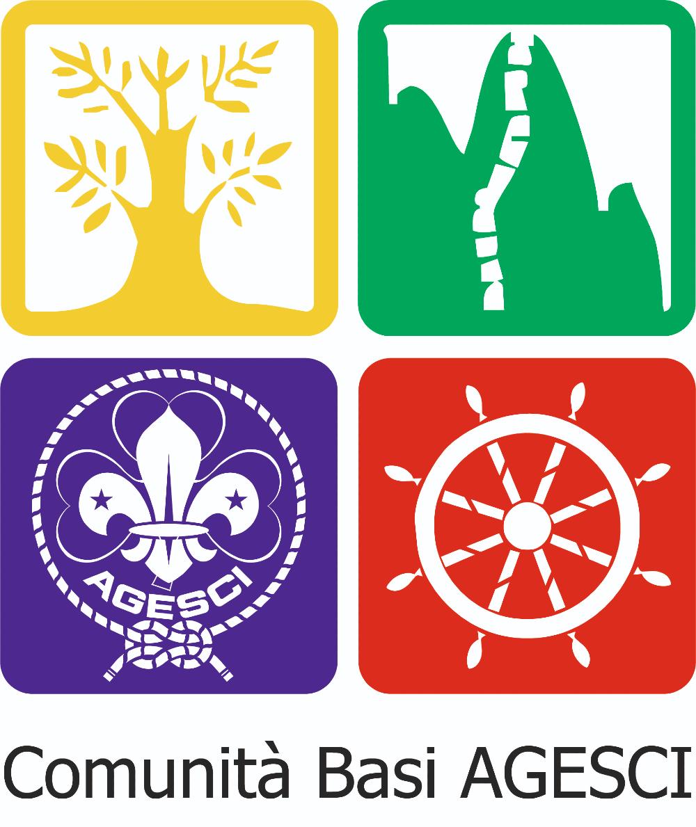 La Fondazione San Giorgio è membro attivo della COMUNITA' delle BASI AGESCI.
